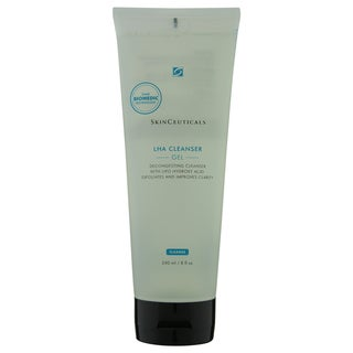 SkinCeuticals 8-ounce LHA Cleasing Gel