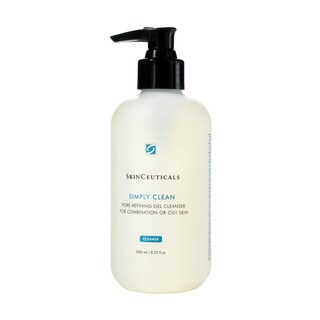 SkinCeuticals 8.33-ounce Simply Clean Pore-Refining Gel Cleanser