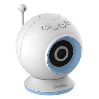 D-Link DCS-825L Network Camera - Color