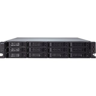 Buffalo TeraStation 7120R Enterprise 12-Drive 24 TB Rackmount NAS for