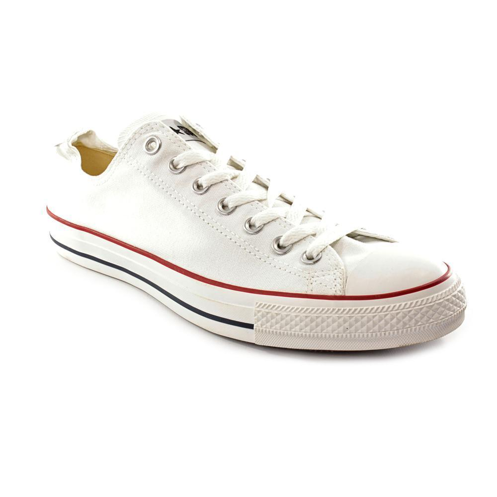 Converse Men's 'All Star Ox' Basic Textile Athletic Shoe ...