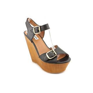 Steve Madden Women's 'Breeann' Leather Sandals