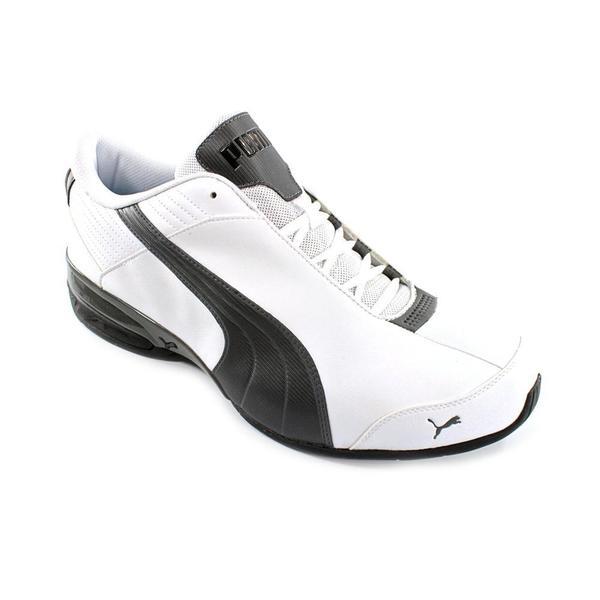 8ca3dcdd1ac6 Shop Puma Men s  Super Elevate NM  Synthetic Athletic Shoe (Size 14 ...