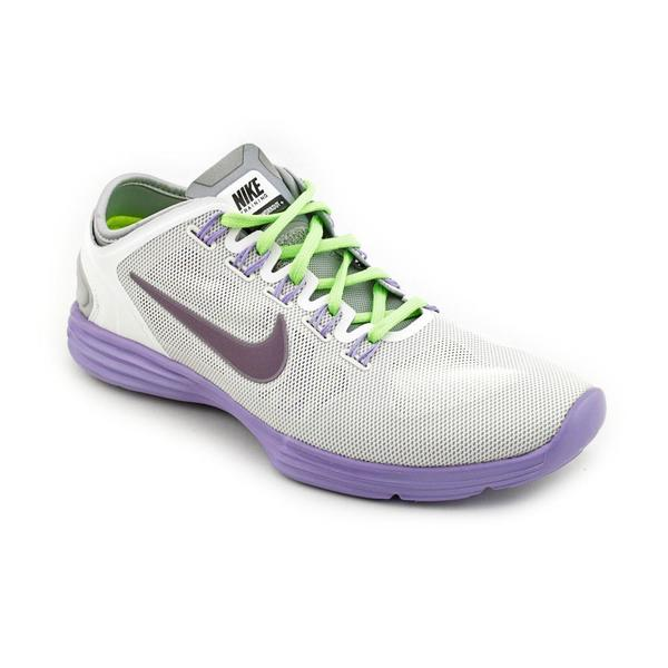 Nike Women's 'Lunar Hyper Workout XT+' Mesh Athletic Shoe