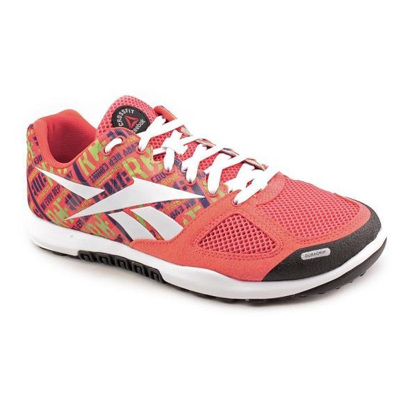 ce49b028cc36 Shop Reebok Women s  Crossfit Nano 2.0  Mesh Athletic Shoe - Free ...