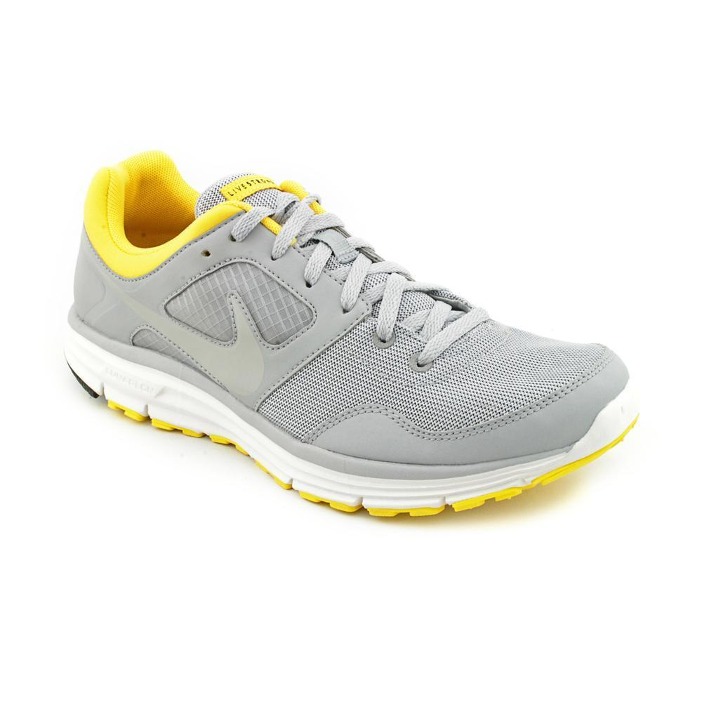 Nike Women's 'Lunarfly+ 4 Laf' Synthetic Athletic Shoe (S...
