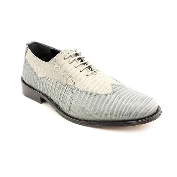 Shop Giorgio Brutini Men S 210071 Leather Dress Shoes