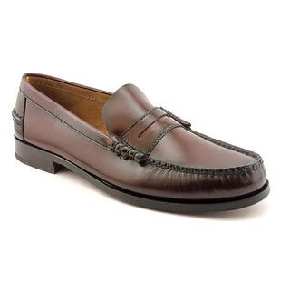 Florsheim Men's 'Berkley' Leather Dress Shoes - Wide (Size 7 )