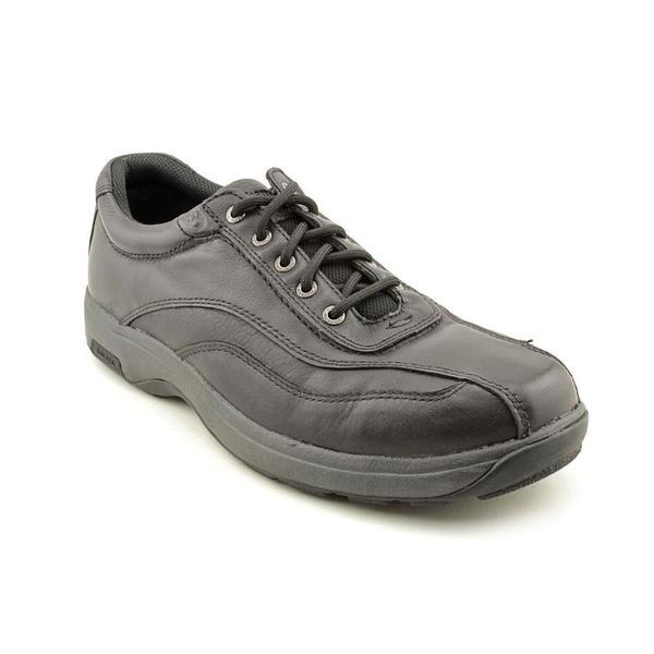 dunham s highland park leather casual shoes narrow
