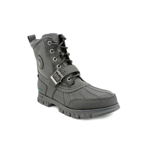 Dover Hi III' Leather Boots - Overstock