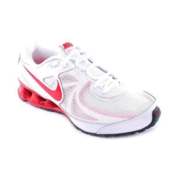 3ebe74175 Shop Nike Women s  Reax Run 7  Mesh Athletic Shoe (Size 8.5 ) - Free ...
