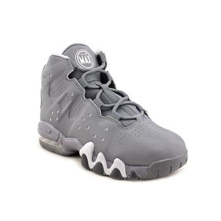 Nike Boy (Youth) 'Air Max Barkley ' Man-Made Athletic Shoe (Size 1.5 )