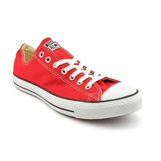 Converse Men's 'All Star Chuck Taylor Ox' Basic Textile Athletic Shoe