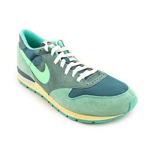 Nike Men's 'Air Epic Vntg' Faux Suede Athletic Shoe