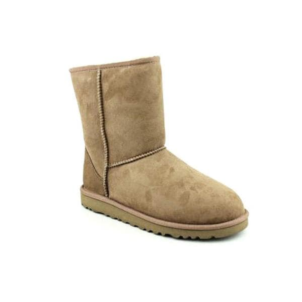 be6f4dfb068 Shop Ugg Australia Girl (Toddler) 'Classic' Regular Suede Boots ...