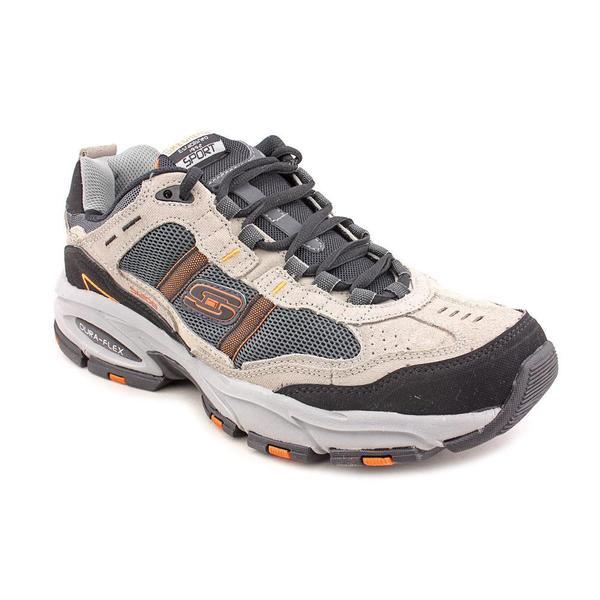 Skechers Sport Men's 'Vigor 2.0' Leather Athletic Shoe (Size 11 )