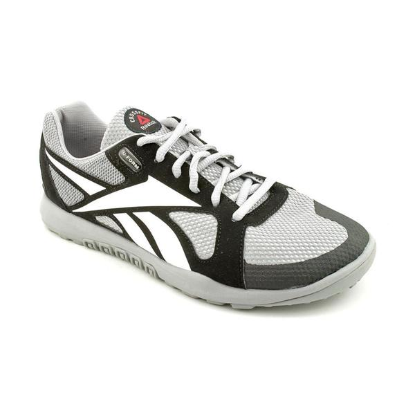 6cbcaf4bf4436c Shop Reebok Women s  R Crossfit Nano U-Form  Mesh Athletic Shoe ...