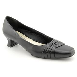 Easy Street Women's 'Tidal' Synthetic Dress Shoes - Extra Wide (Size 9 )