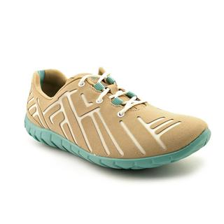 Rockport Women's 'Truwalk Zero Welded Lace Up' Man-Made Athletic Shoe (Size 8 )