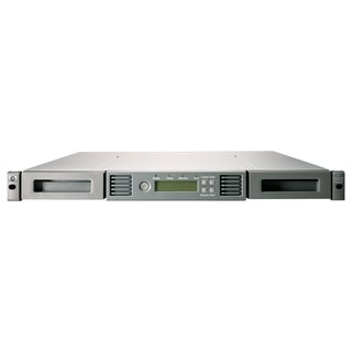HP StoreEver 1/8 G2 LTO6 Ultrium 6250 SAS Autoloader/S-Buy