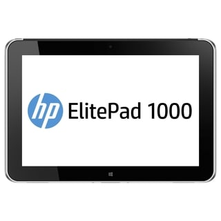 "HP ElitePad 1000 G2 64 GB Tablet - 10.1"" - Wireless LAN - Intel Atom"
