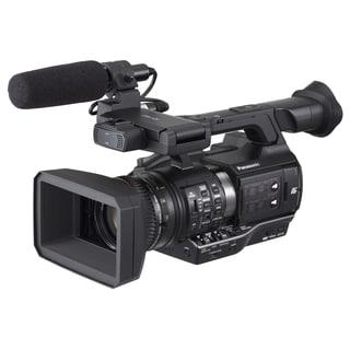 """Panasonic AJ-PX270PJ Digital Camcorder - 3.5"""" LCD - MOS - Full HD"""