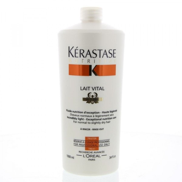 Kerastase Nutritive Lait Vital 34-ounce Conditioner