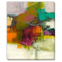 Gallery Direct Eradication I Canvas Gallery Wrap Art