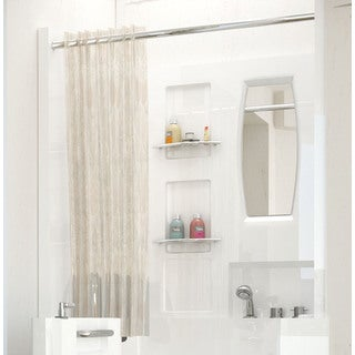 Mountain Home 31x40 Top Shower Enclosure