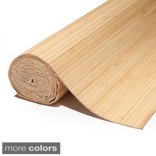 Boedika Bamboo Wall Covering / Wainscoting - Free Shipping Today -  Overstock.com - 16169206