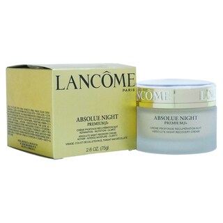 Lancome Absolue Premium BX 2.6-ounce Night Cream
