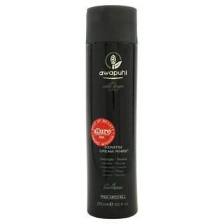 Paul Mitchell Awapuhi Wild Ginger Keratin Cream 8.5-ounce Rinse