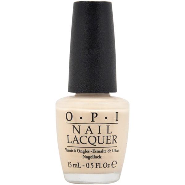 Vampire Nail Polish: Shop OPI My Vampire Is Buff Nail Lacquer