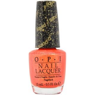 OPI Jinx Nail Lacquer