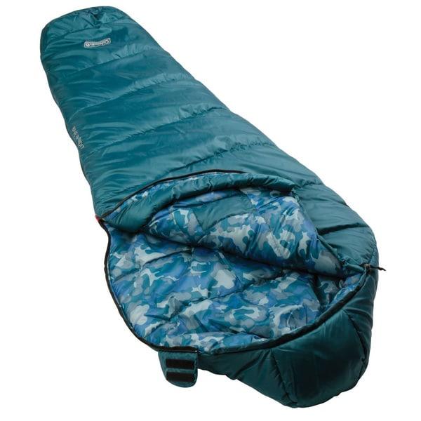 Youth Mummy Sleeping Bag
