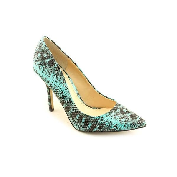 Enzo Angiolini Women's 'Persist ' Basic Textile Dress Shoes