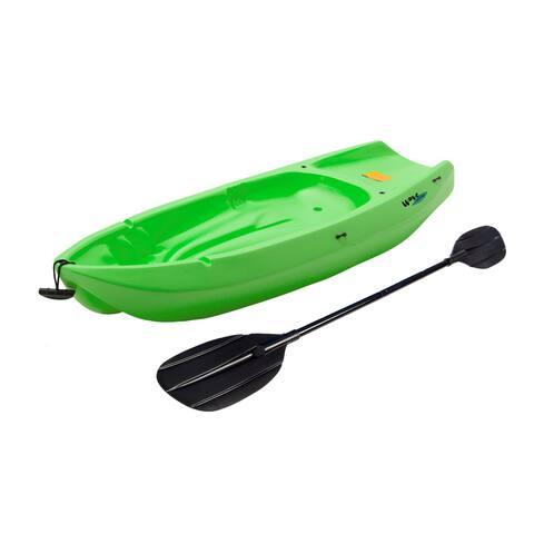 Lifetime Wave Lime Green Kayak