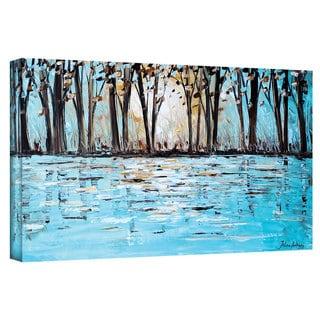 ArtWall Jolina Anthony 'Wonderland' Gallery-Wrapped Canvas