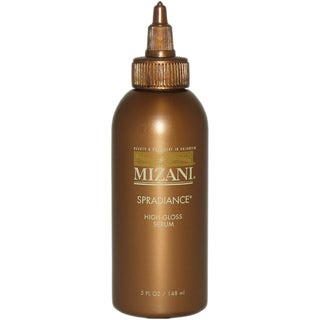 Mizani Spradiance High Gloss 5-ounce Serum