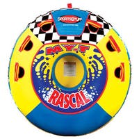 Rascal Towable Single Rider Water Tube