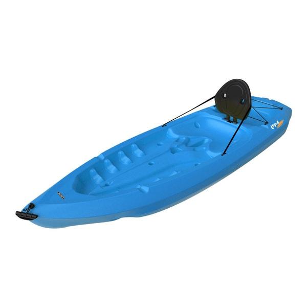 Lifetime Lotus Blue Kayak