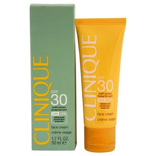 Clinique SPF 30 with SolarSmart 1.7-ounce Face Cream