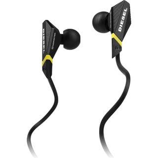 Monster Power Diesel VEKTR In Ear Headphones with Apple ControlTalk