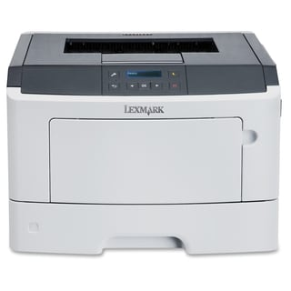 Lexmark MS310 MS312DN Laser Printer - Monochrome - 1200 x 1200 dpi Pr