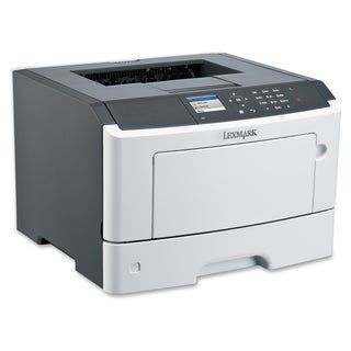 Lexmark MS310 MS315DN Laser Printer - Monochrome - 1200 x 1200 dpi Pr