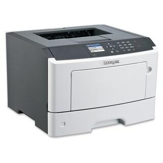 Lexmark MS310 MS315DN Laser Printer - Monochrome - 1200 x 1200 dpi Pr