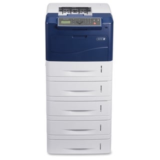 Xerox Phaser 4622DT Laser Printer - Monochrome - 1200 x 1200 dpi Prin