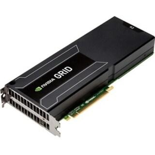 HP GRID GRID K2 Graphic Card - 2 GPUs - 6 GB GDDR5 - PCI Express