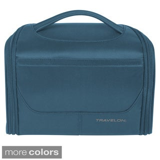 Travelon Weekend Edition Independence Cosmetic Toiletry Bag