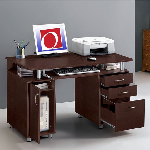 Oliver & James Rubens Multifunctional Desk